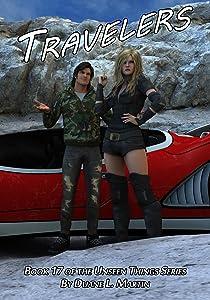 Travelers (Unseen Things Book 17)