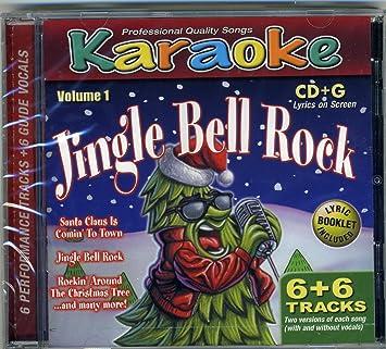 karaoke bay jingle bell rock