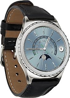 Samsung Gear S2 Smartwatch (Classic Platinum) at amazon