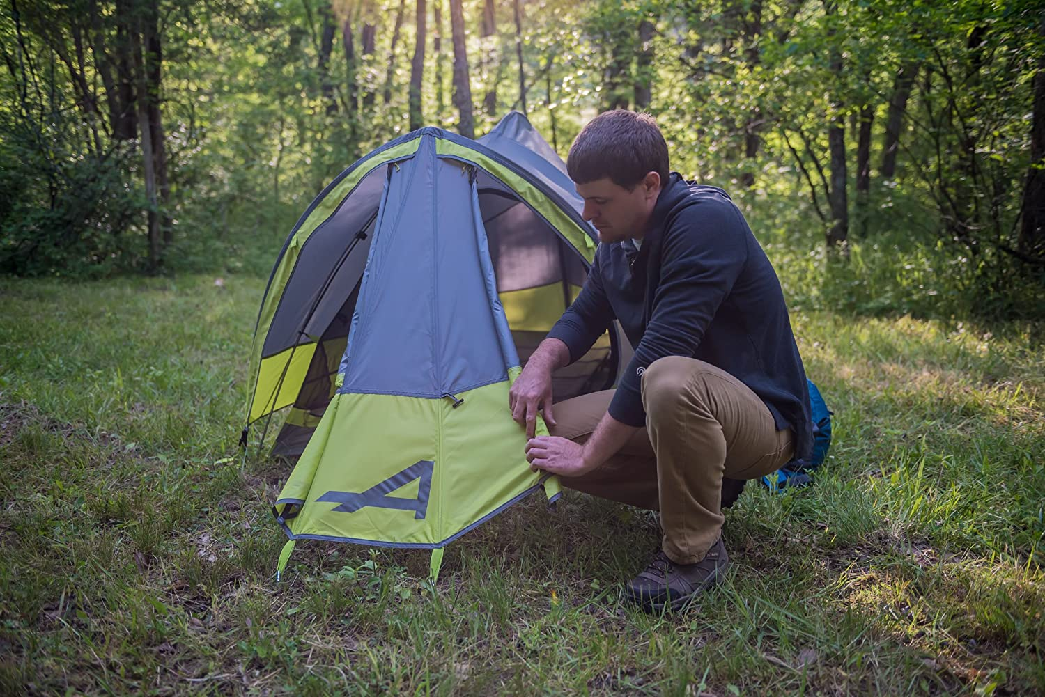 ALPS Mountaineering Hydrus 2 Person