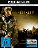 Die Mumie - Trilogy  (3 4K Ultra HD) (+ 3 s) [Alemania]