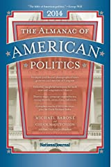 The Almanac of American Politics 2014 (Almanac of American Politics (Paperback))