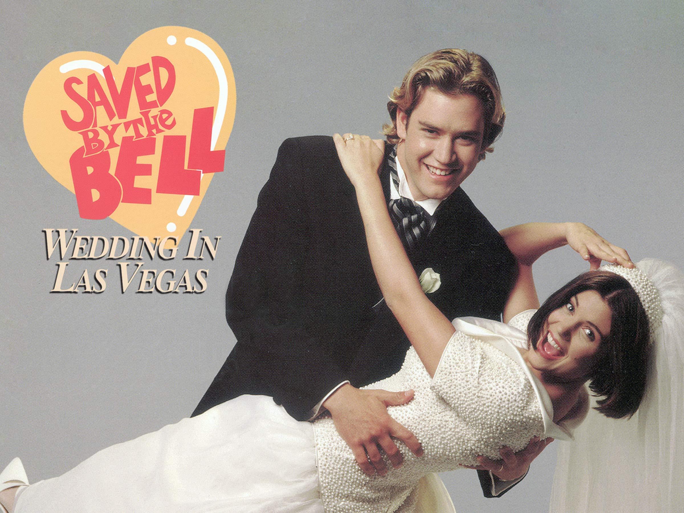 Watch Saved By The Bell Wedding In Las Vegas Season 1 Prime Video
