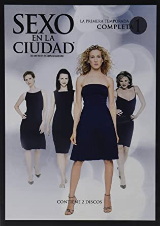 Sex And The City The Complete Season One Spanish