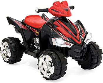 Best Choice Products 12V Kids 4 Wheeler