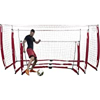 Pure P2I100560 Portatif 244x152 Cm Futbol Kalesi