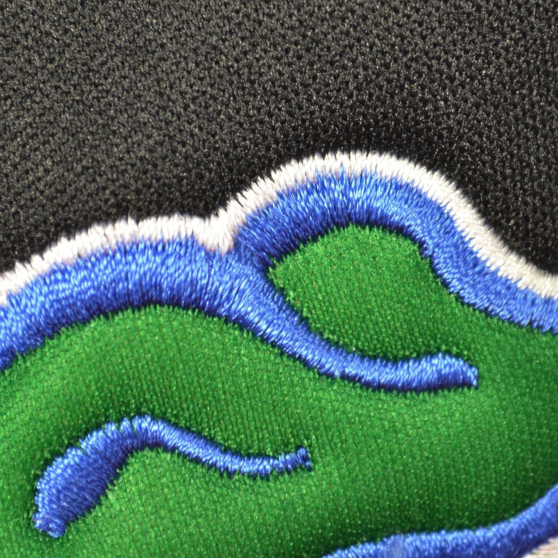 Detroit Lions 2-pc Embroidered Car Mats FANMATS 20600 Team Color 17x25.5 NFL