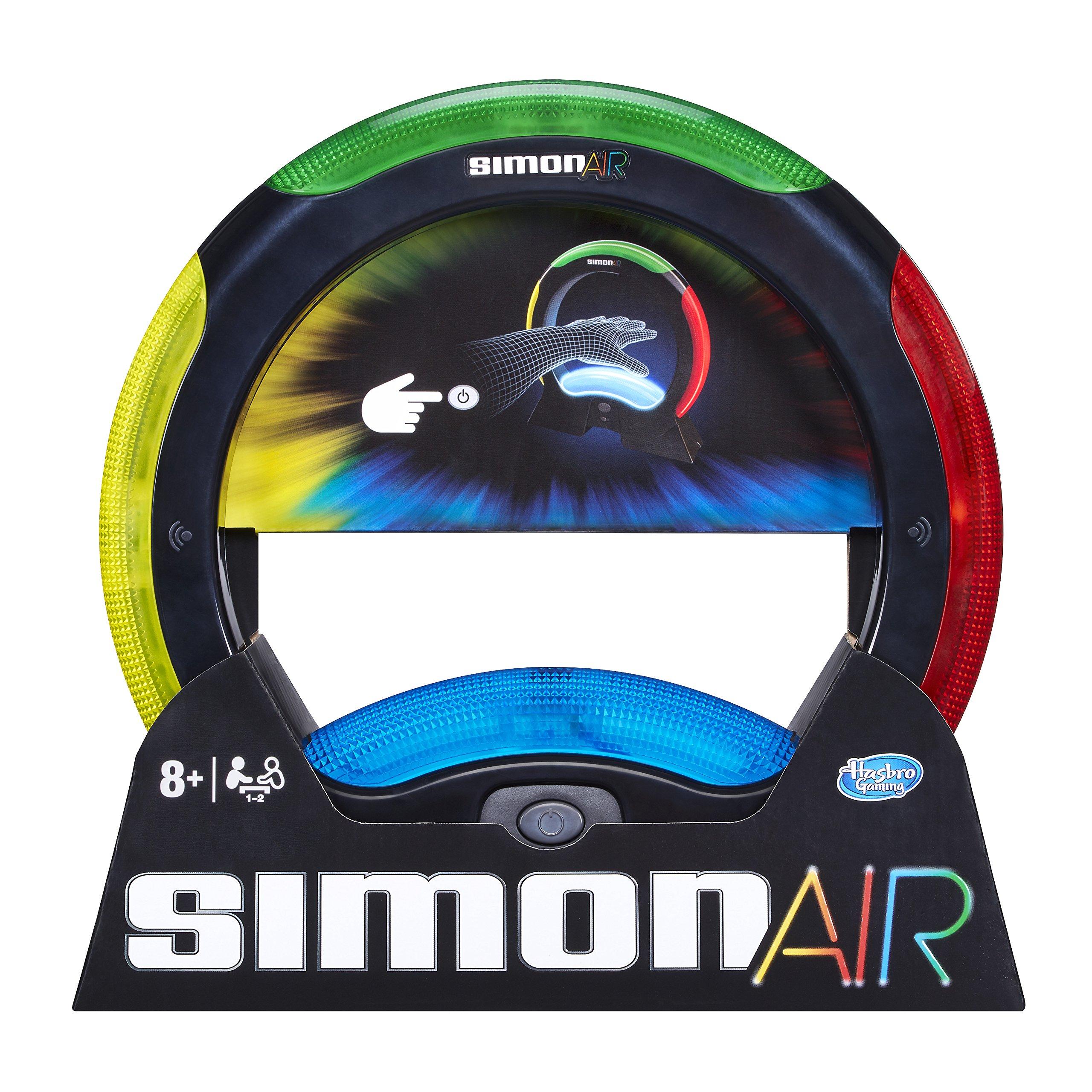 Hasbro - B6900 - Jeu d'Action et de Réflexe - Simon Air product image