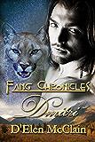 Fang Chronicles: Dmitri