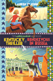 Kentucky Thriller and Rendezvous in Russia: 2in1 Omnibus of books 3 and 4 (Laura Marlin Mysteries)