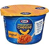 Kraft Easy Mac Original, 2.05-Ounce Microwave Cups (Pack of 36)