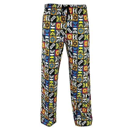 Star Wars pantalones del pijama para Hombre Star Wars: Amazon.es: Ropa y accesorios