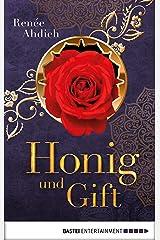 Honig und Gift: Eine Kurzgeschichte aus der Welt von Zorn und Morgenröte (Der Fluch des Kalifen) (German Edition) Kindle Edition
