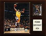 NBA Kobe Bryant Los Angeles Lakers Player Plaque