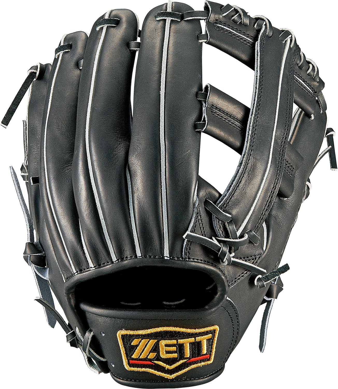 高級感 ZETT(ゼット) B01LXY0INH 野球 右投用 硬式 グラブ (グローブ) プロステイタス サード 右投用 ZETT(ゼット) BPROG45 B01LXY0INH ブラック ブラック, BEAMS/ビームス:1175aa3d --- goumitra.com