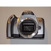 Canon EOS 300V–Fotocamera reflex SLR Camera–Analogico–Solo corpo/Gomma # # analogico Ingegneria–Testato–Funziona–by lll Group # #