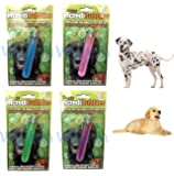 DOGGY INCREDIBUBBLES DOG PUPPY NON POPPING PEACH FLAVOUR TOY BUBBLES 00045
