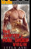 The Shifter's Mail Order Virgin (Stonybrooke Shifters)