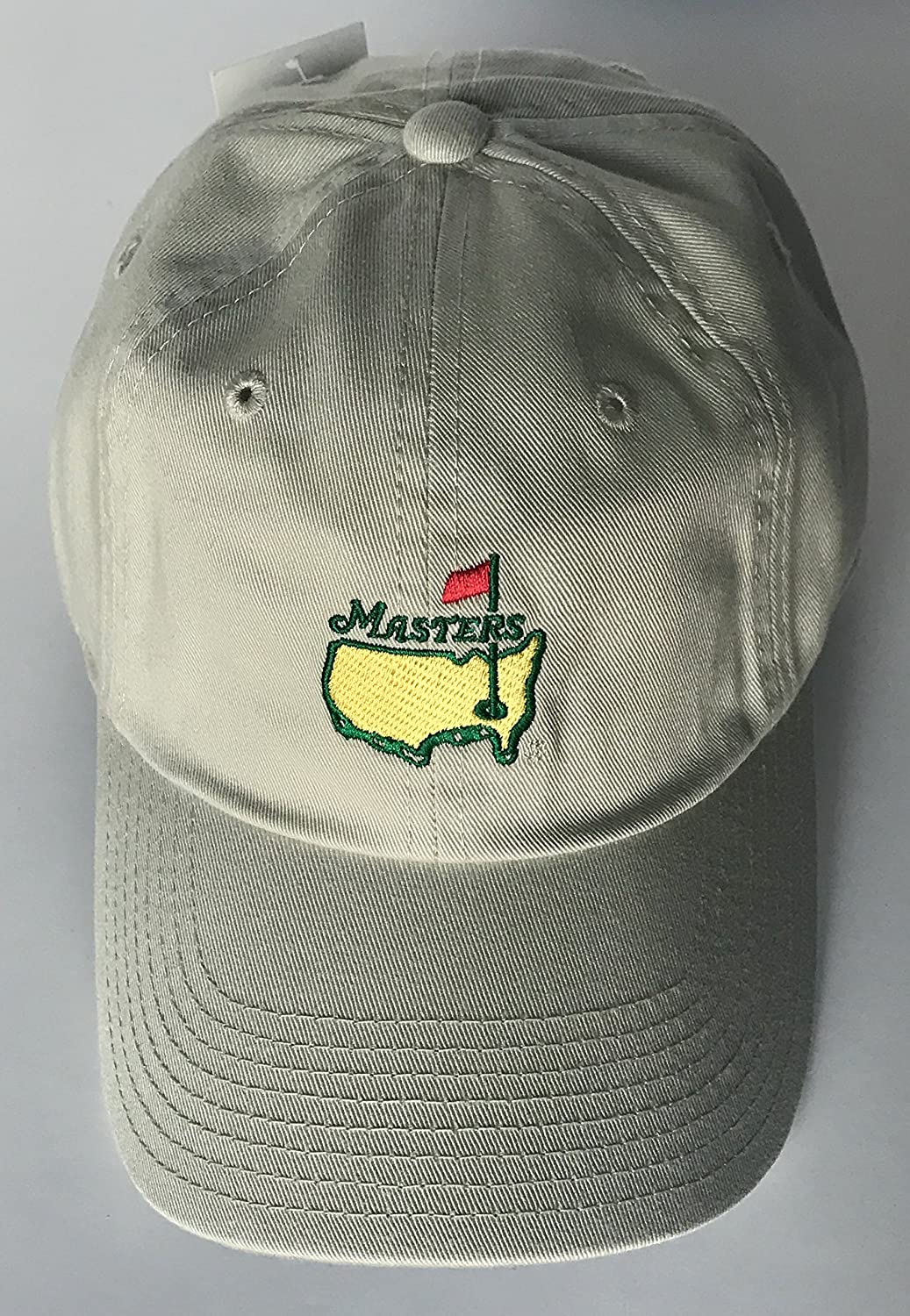 03866d0ac Masters golf hat stone augusta national american needle 2019 pga new ...