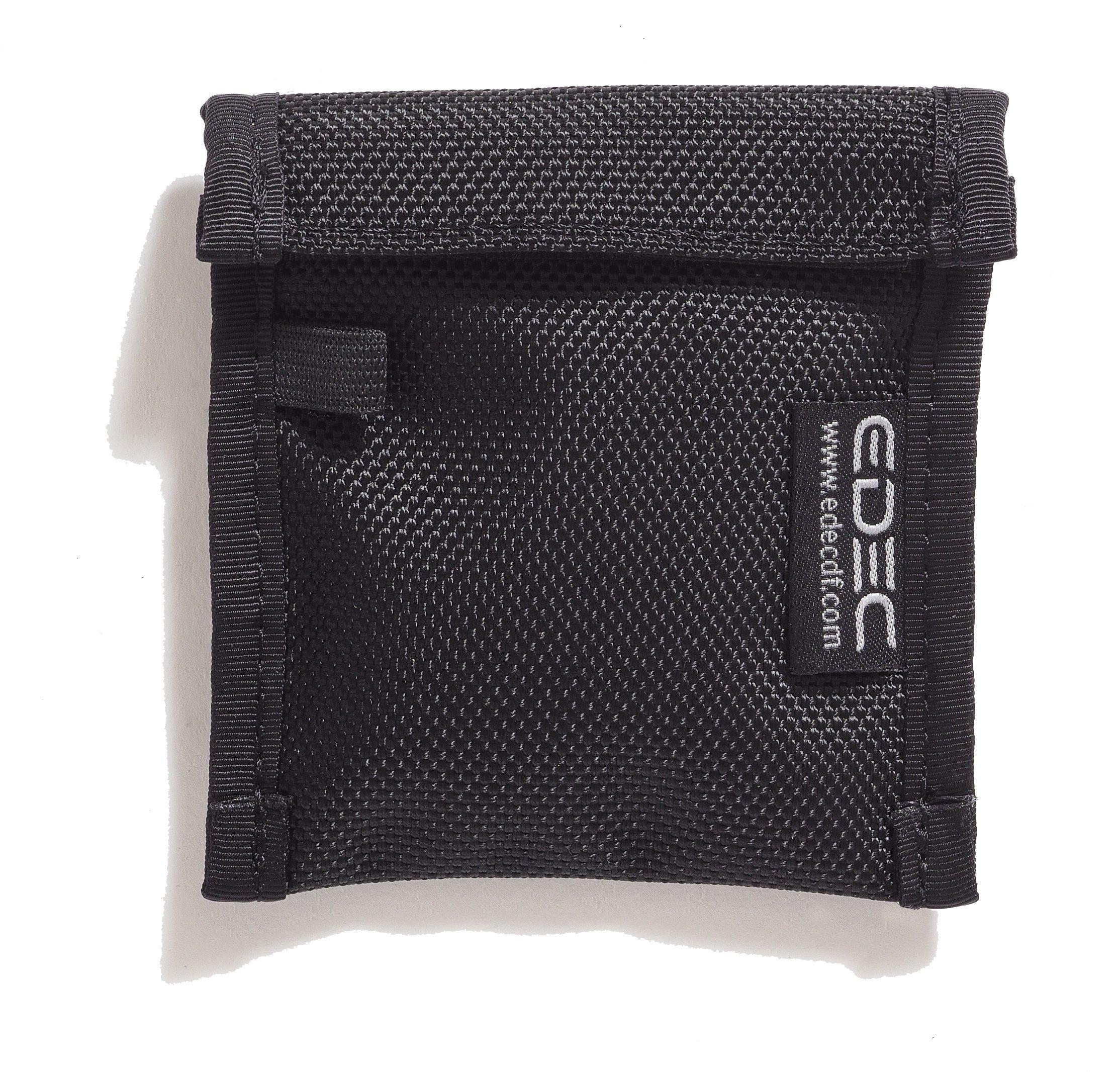 Black Hole Faraday Key Fob Bag - Anti-hacking Security Bag for your Key Fob