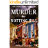 Murder in Notting Hill (DCI Cook Thriller Series Book 6)