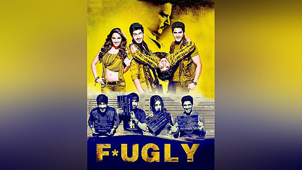 Fugly (English Subtitled)