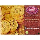 Karachi Bakery Badam Pista Biscuits, 400g