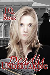 Deadly Undertaking Kindle Edition