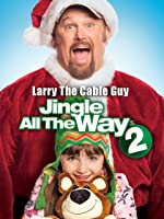 Curtis Armstrong Jingle All The Way