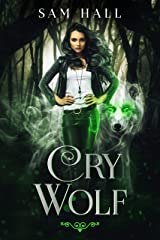 Cry Wolf (Pack Heat Book 2) Kindle Edition