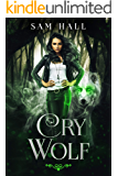 Cry Wolf (Pack Heat Book 2)
