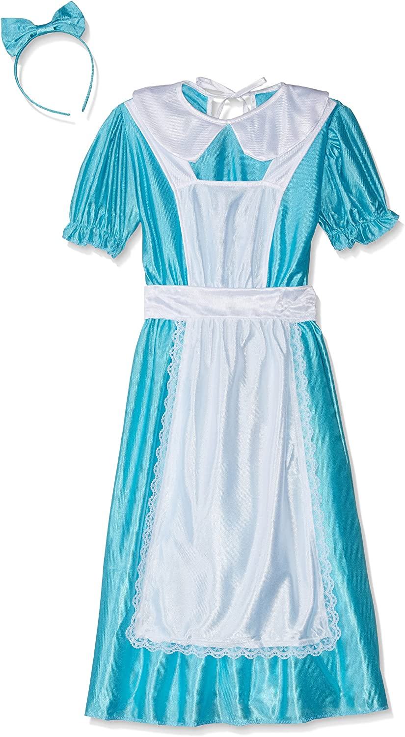 RG Costumes Alice Gown