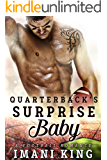 Quarterback's Surprise Baby (Bad Boy Ballers)