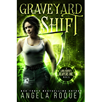Graveyard Shift (Lana Harvey, Reapers Inc. Book 1) (English Edition)