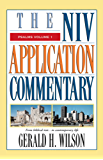 Psalms Volume 1 (The NIV Application Commentary)