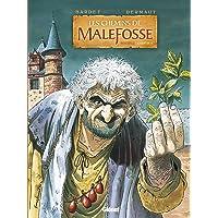 CHEMINS DE MALEFOSSE INTÉGRALE T.05 À T.08