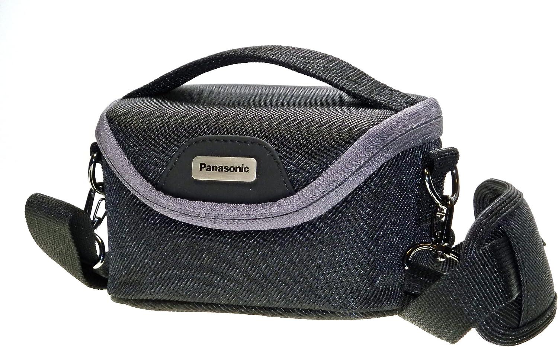 Panasonic VW-PH80XE-K Bag for Camcorder - Black