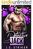 Detective Jack (The Hunted Shifters Book 2)