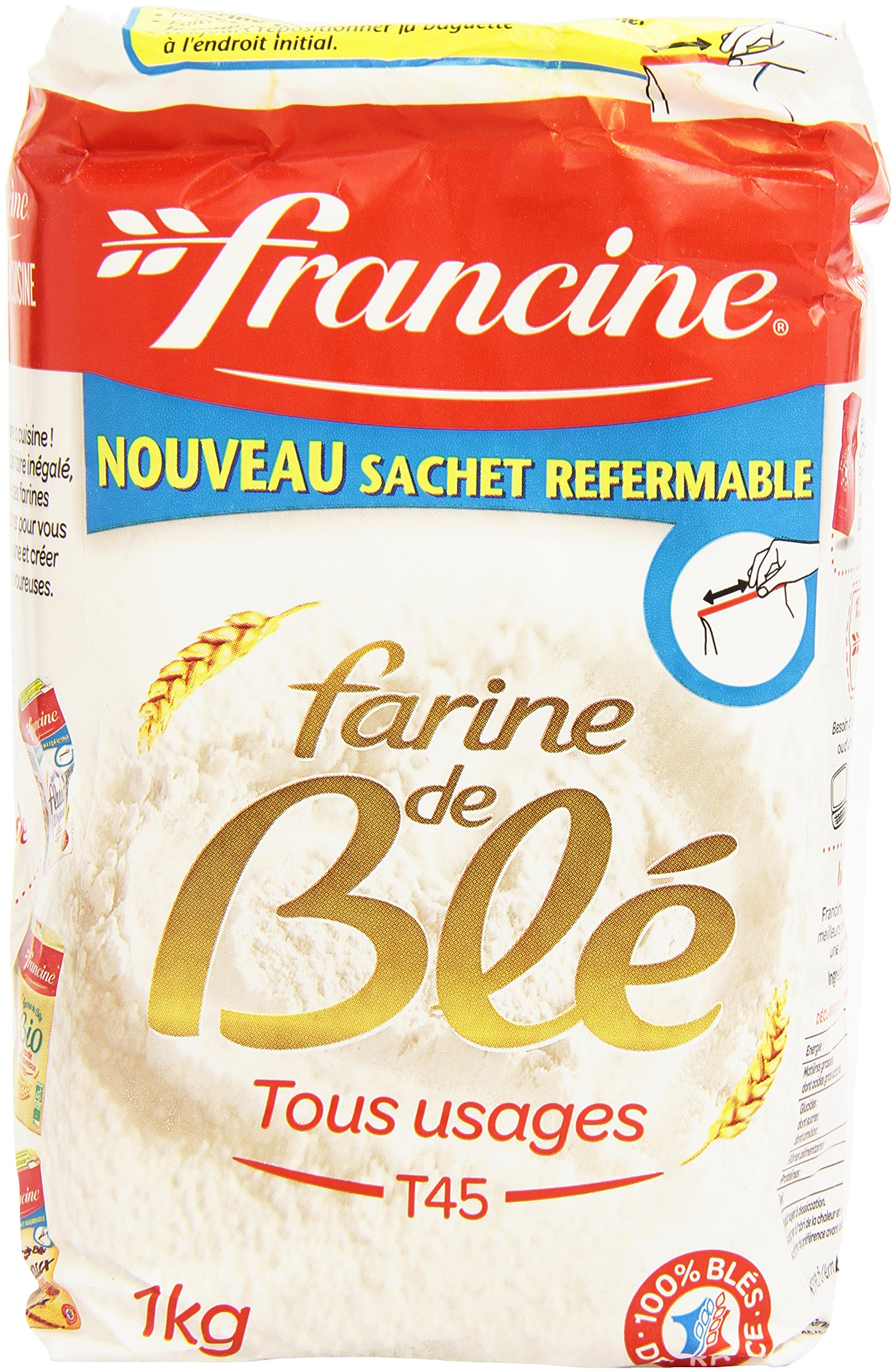 Amazon.com : Alsa - French Cake Baking Powder, 0.38 Ounce