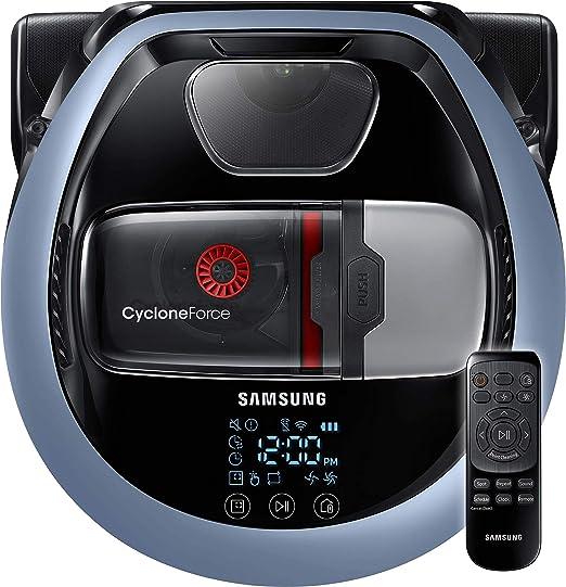 Samsung vr1dm7020uh/CE Powerbot Robot Aspirador, 0,3 L, 80 W ...