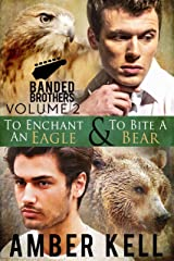 Banded Brothers: Volume 2 Kindle Edition