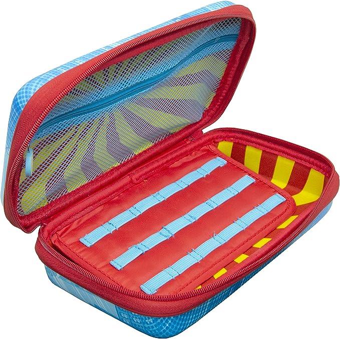 SuperZings Estuche, Multicolor (Cife Spain 41944): Amazon.es: Juguetes y juegos