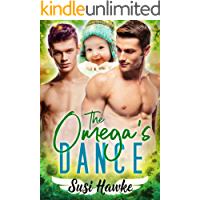 The Omega's Dance (MacIntosh Meadows Book 2) (English Edition)