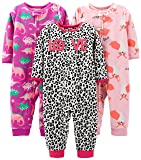 Simple Joys by Carter's Girls' 3-Pack Loose Fit