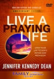 Live a Praying Life®! DVD Leader Kit- Family Christian Stores Exclusive: Open Your Life to God's Power and Provision