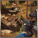 hunting games - Wild Animal Survival Shooter Simulator: Jungle Hunting Games Free For Kids