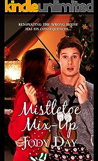 Mistletoe Mix-up (Christmas Holiday Extravaganza)