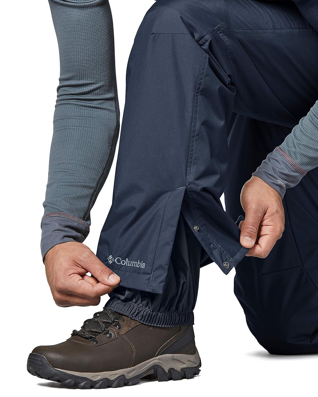 Waterproof and Breathable Columbia Men/'s Bugaboo II Pant
