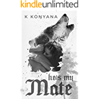 He's My Mate (English Edition)