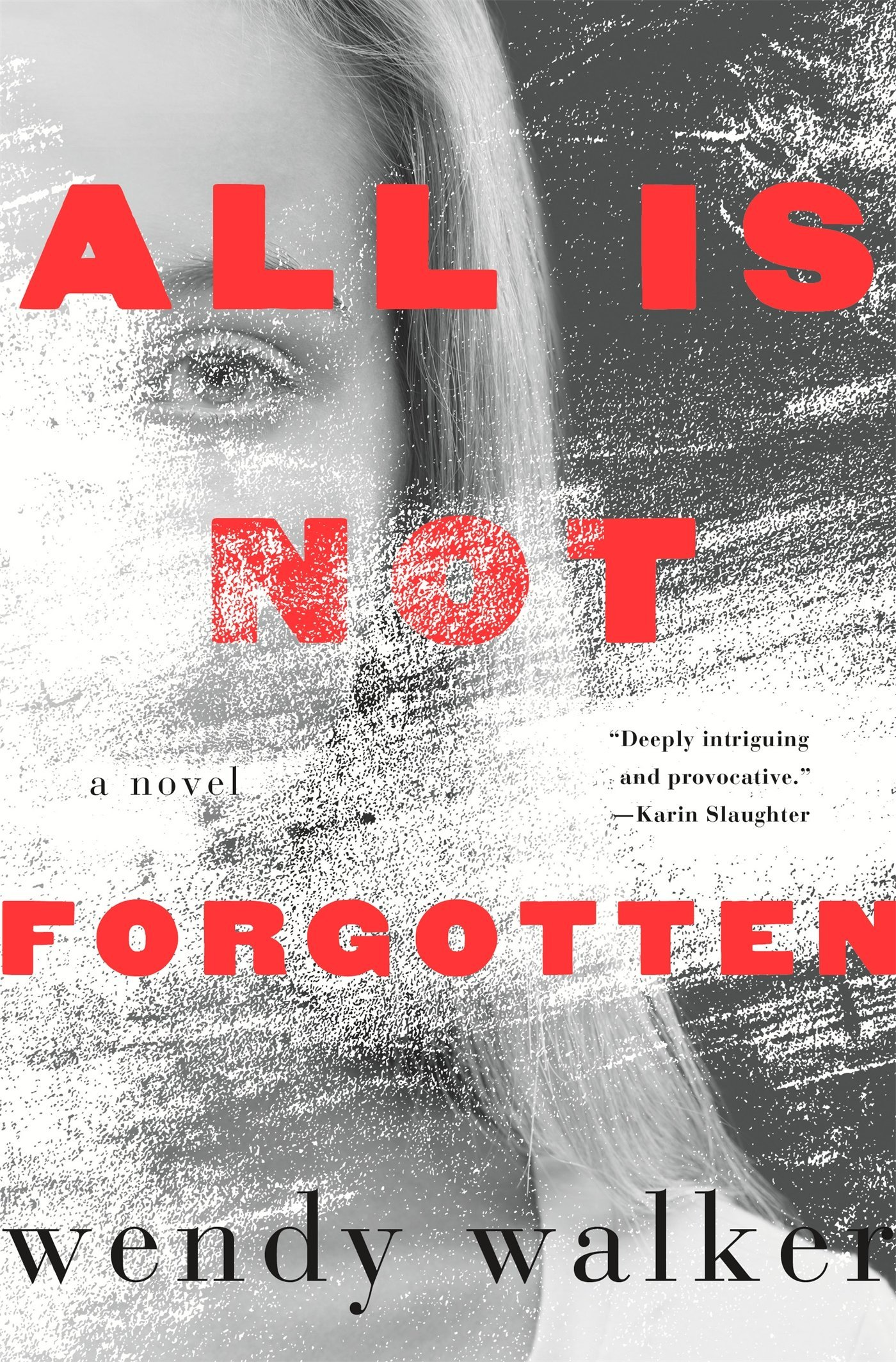 Download All Is Not Forgotten pdf epub